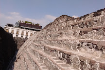 Museo del Templo Mayor, Mexico City, Mexico