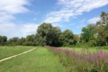 Parco del Seminario, Pordenone, Italy