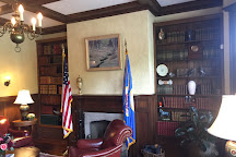 Governor's Residence, Saint Paul, United States