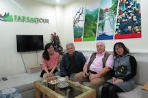 Far East Tour, Hanoi, Vietnam