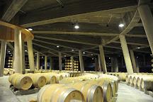Bodega Vina Real, Logrono, Spain