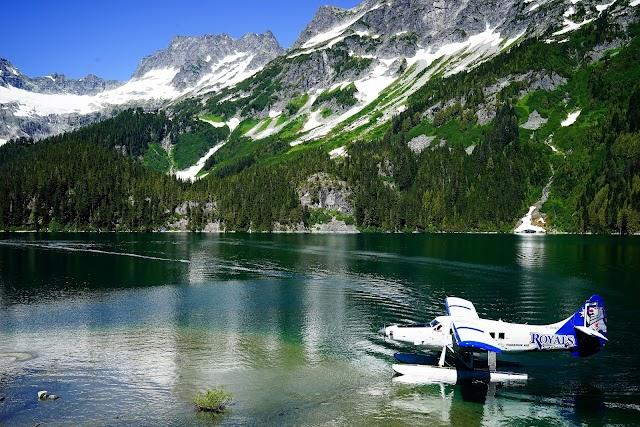 Lovelywater Lake