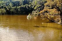 Parque das Aguas de Cambuquira, Cambuquira, Brazil