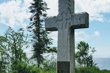 Father Baraga's Cross, Schroeder, United States