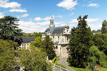 Eglise Saint-Vincent-de-Paul, Blois, France