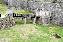 Fortress of Fenestrelle, Fenestrelle, Italy