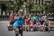 Generation Tours Barcelona, Barcelona, Spain