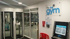 The Gym Liverpool