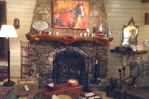 Timpson Creek Gallery, Clayton, United States