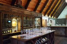 JOLO Winery & Vineyards, Pilot Mountain, United States