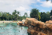 Discovery Cove, Orlando, United States