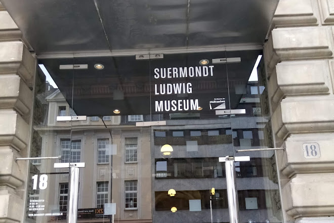 Visit Suermondt Ludwig Museum On Your Trip To Aachen Or Germany