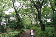 Mitsuzawa Park, Yokohama, Japan
