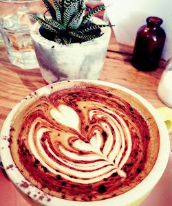 Winter's Cafe & Bar