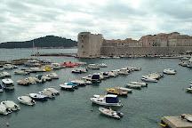 Sponza Palace, Dubrovnik, Croatia