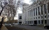 Театр музыкальной комедии имени Акопа Пароняна на фото Еревана
