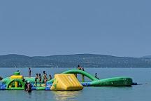 Bebo Aquapark, Siofok, Hungary