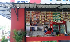 IRCTC Food Plaza Kasur