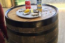 Isle of Skye Oysters, Carbost, United Kingdom