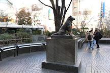 Shibuya Mark City, Shibuya, Japan