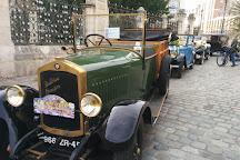Hotel Groslot, Orleans, France
