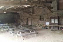 La Ferme aux Cinq Saisons, Flamanville, France