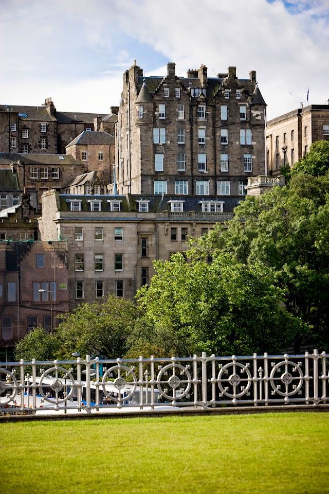 Fraser Suites Edinburgh, Scotland