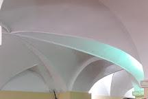 Palazzo Ghini, Cesena, Italy