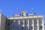 Администрация города Элисты на фото Элисты