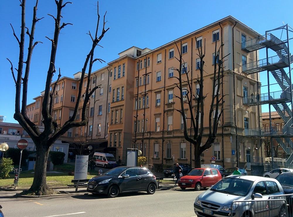 Azienda Ospedaliero-Universitaria Maggiore della Carità di Novara