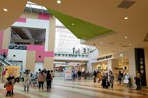 LaLaport Kashiwanoha, Kashiwa, Japan