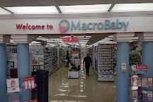 MacroBaby, Orlando, United States