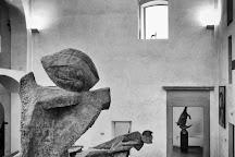 Museo Marino Marini, Florence, Italy