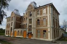 The New Castle, Grodno, Belarus