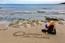 Origin Yoga & Wellness, Shimen, Taiwan