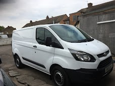 Big White Cube Vehicle Hire