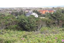 Blåvandshuk Fyr, Blaavand, Denmark