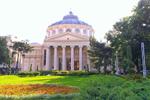 The National Museum of Art of Romania, Bucharest, Romania
