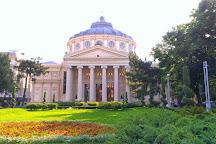 The National Museum of Art of Romania, Bucharest, Romania