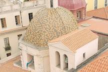 Torre dell'Elefante, Cagliari, Italy