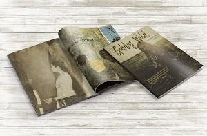 Jen Chapman Creative Web Design & Graphic Design