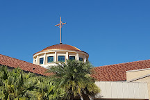 St. Jude the Apostle Cathedral Church, St. Petersburg, United States