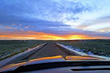 Thunder Basin National Grassland, Douglas, United States