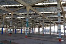LandSailing Bcn  Blokart Track, Barcelona, Spain
