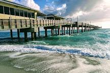 Visit Dania Beach Fishing Pier On Your Trip To Dania Beach
