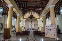 Church of the Good Voyage (Iglesia Santo Cristo Del Buen Viaje), Havana, Cuba