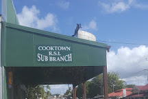 Cooktown War Memorial, Cooktown, Australia