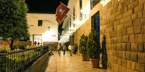 KUNA Hotel Palacio del Inka 6