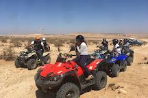 Quad au Maroc, Tiznit, Morocco