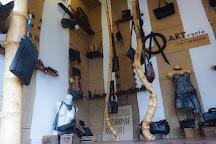 ARTcycle BALI, Ubud, Indonesia